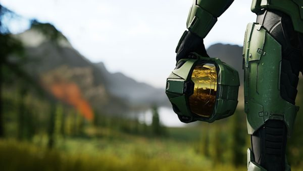 Game Awards, Halo Infinite, Halo, Xbox, Microsoft, Story, Gameplay, Announcements
