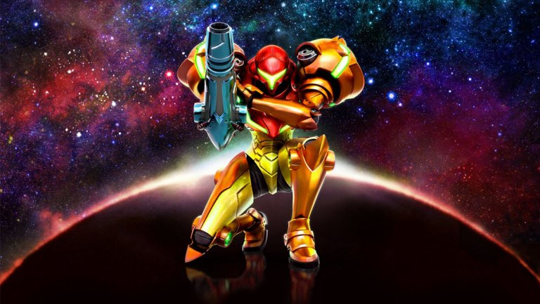 Metroid Prime 4, Metroid, Game Awards, Nintendo, Announcements
