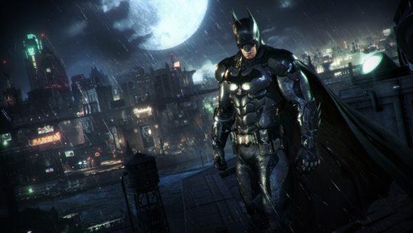 Game Awards, Rocksteady, DC, Batman, Superman, Justice League, Announcements