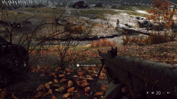 Battlefield V Letter Locations: Where to Find All Letters