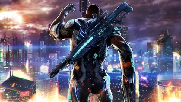 Xbox Game Pass, Game Pass, Crackdown 3, Xbox, Microsoft, Pre-Loading, multiplayer
