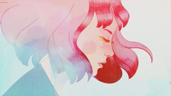 gris, devolver digital, PC, Switch, Release Date, News, 2018