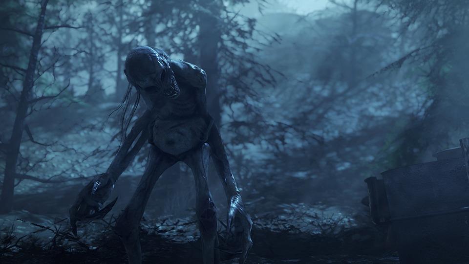 Wendigo, Fallout 76, Bethesda