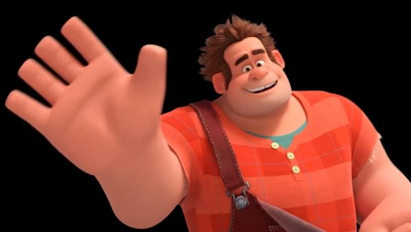 Fortnite, Wreck-It Ralph, Disney