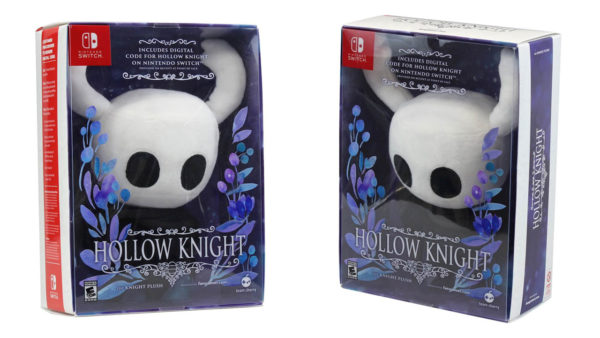 Hollow Knight, Plush, Switch, Best Buy, Team Cherry