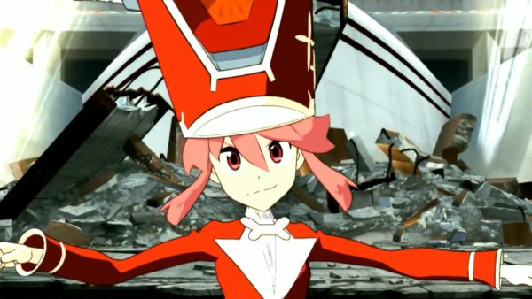 Kill la Kill The Game: IF Nonon Jakuzure