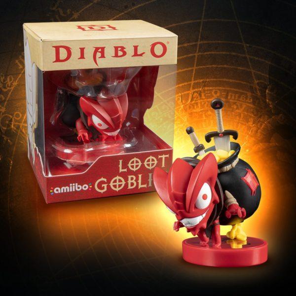 Loot Goblin, Diablo III