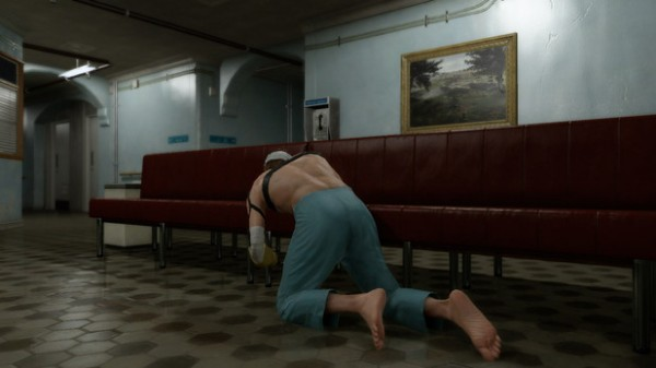Metal Gear Solid V: The Phantom Pain - Awakening