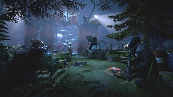Xbox Game Pass, Mutant Year Zero