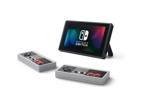 NES, Nintendo, Switch, Controllers, Nintendo Switch Online, Pre order