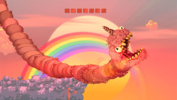 nidhogg 2, nidhogg, switch, news, nintendo, indie, party game, port