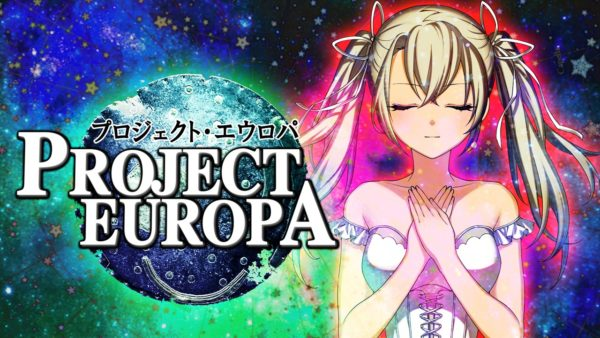 Project Europa
