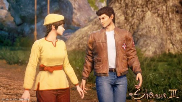Shenmue III, games that will definitely be delayed in 2019