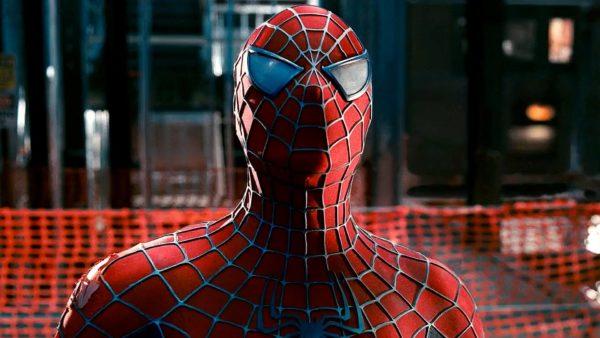 Spider-Man 3, Netflix