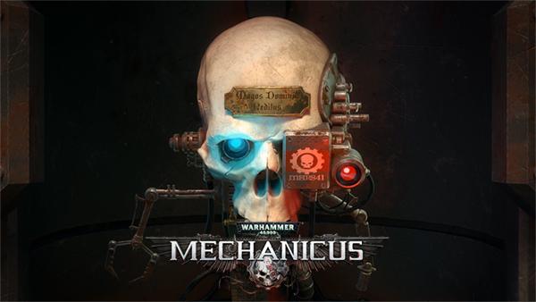 warhammer 40,000 mechanicus review