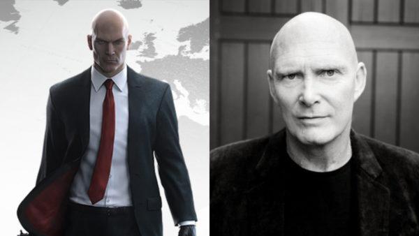 David Bateson- Agent 47