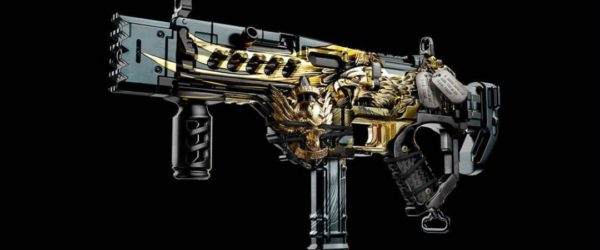 how to use signature weapons in Black Ops 4