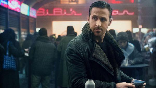 Blade Runner 2049, Blade Runner, Anime, Animated, Adult Swim, crunchyroll