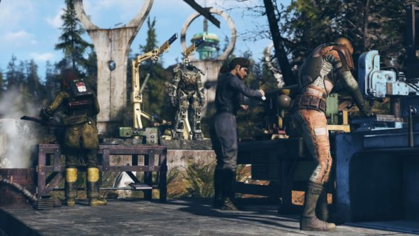 Fallout 76: How to Get More Clothes & Outfits