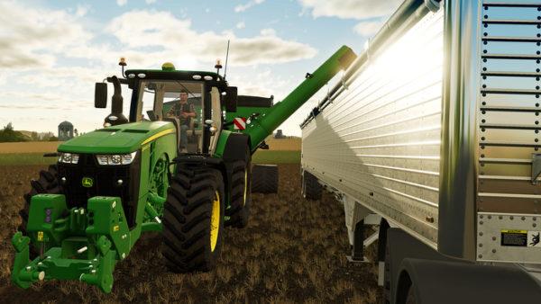 Farming Simulator 19, Farming Simulator
