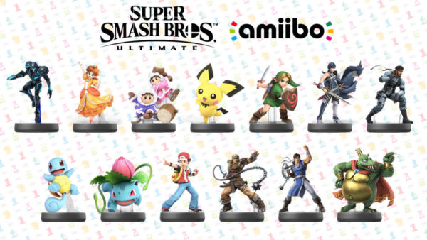 Everything We Learned From Today's November Super Smash Bros