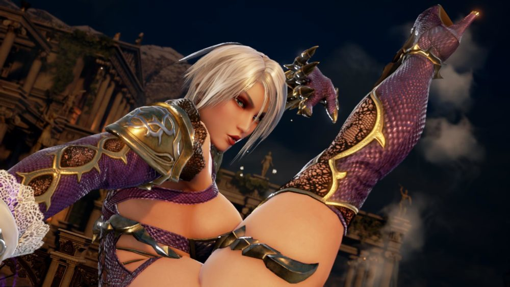Sexy game characters — photo 6