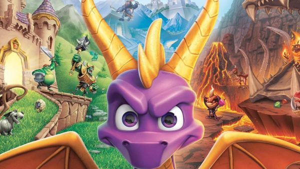 spyro reignited trilogy, review, is it good, achievements