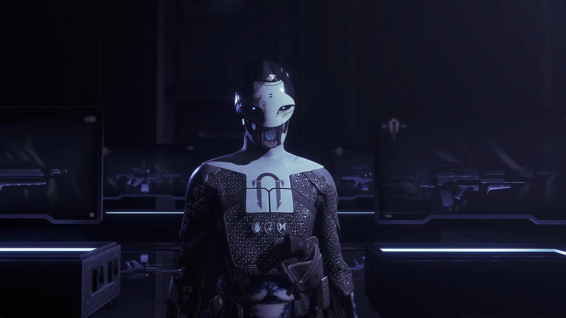 gofannon forge, unlock, black armory, destiny 2