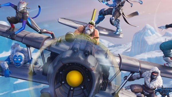 Fortnite, how to complete season 7 week 3 challenges