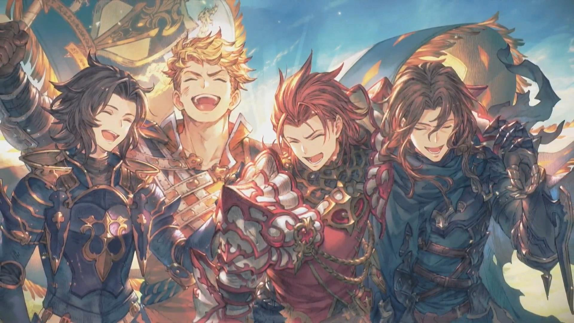 Granblue Fantasy Gets Tons Of News And Teases At Granblue Fes 2018