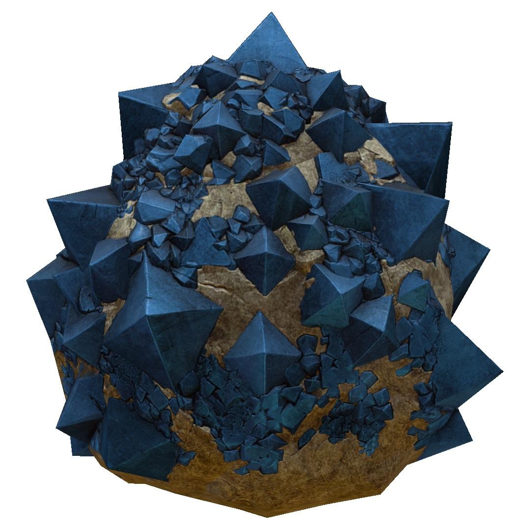 subnautica magnetite