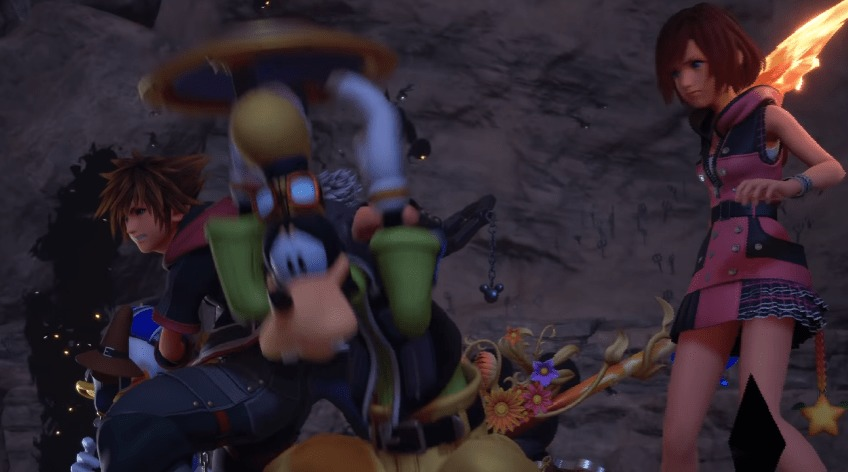 Every Secret in Kingdom Hearts III's New Trailer You Probably Missed
