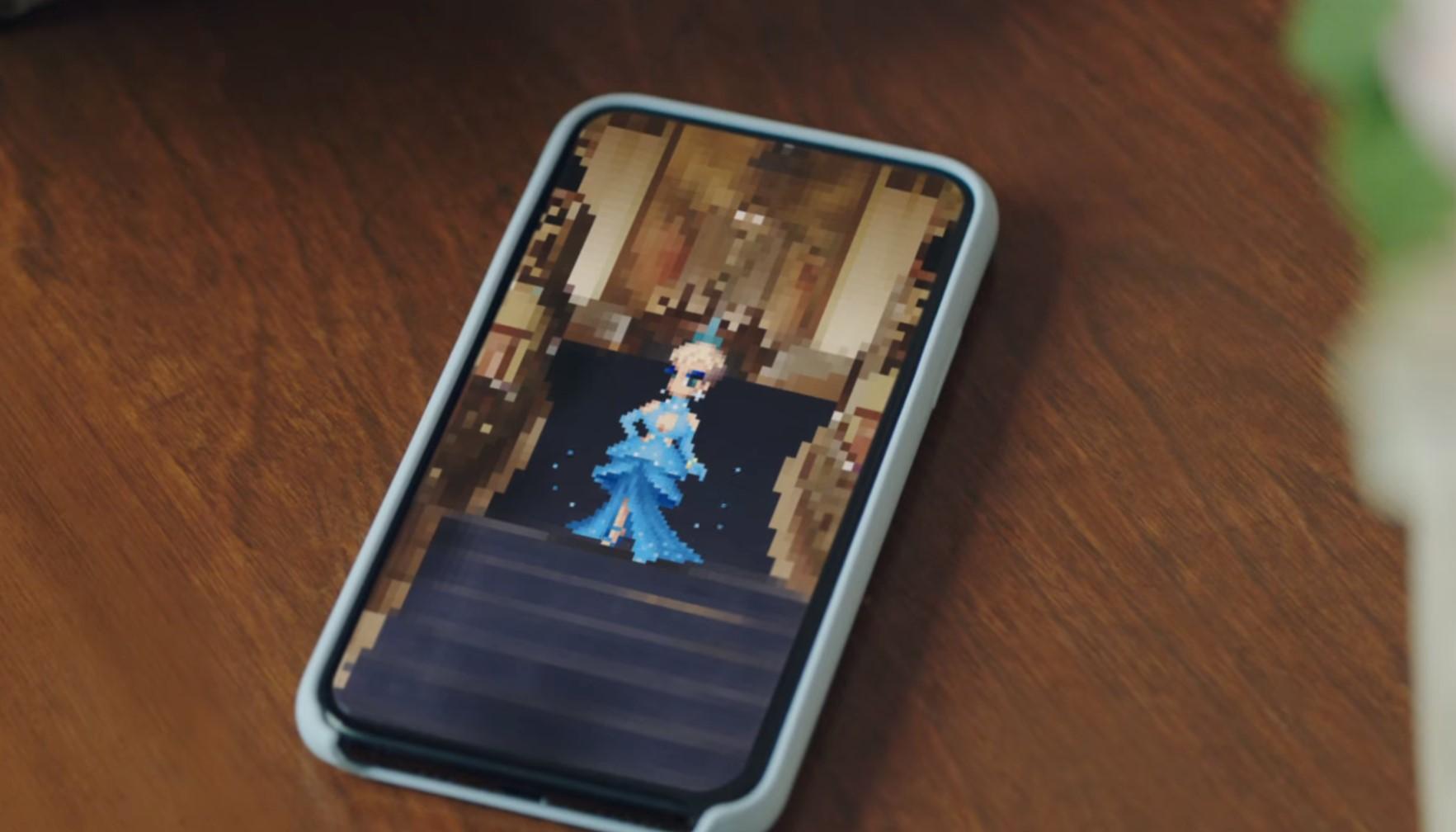 Final Fantasy Brave Exvius, Katy Perry