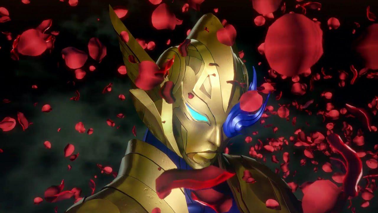 Shin Megami Tensei V, Atlus