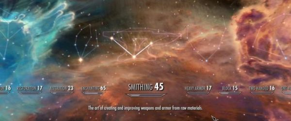 Smithing