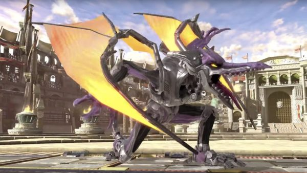 best characters, smash bros ultimate, super smash bros ultimate, tier list, ridley