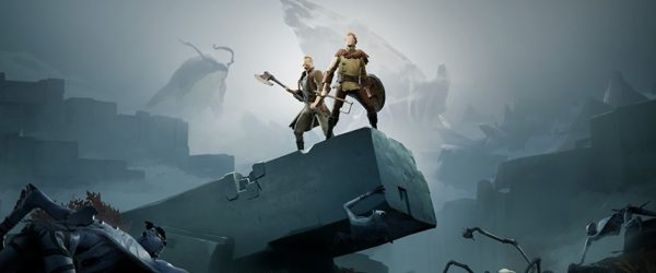 ashen, co-op multiplayer, friends