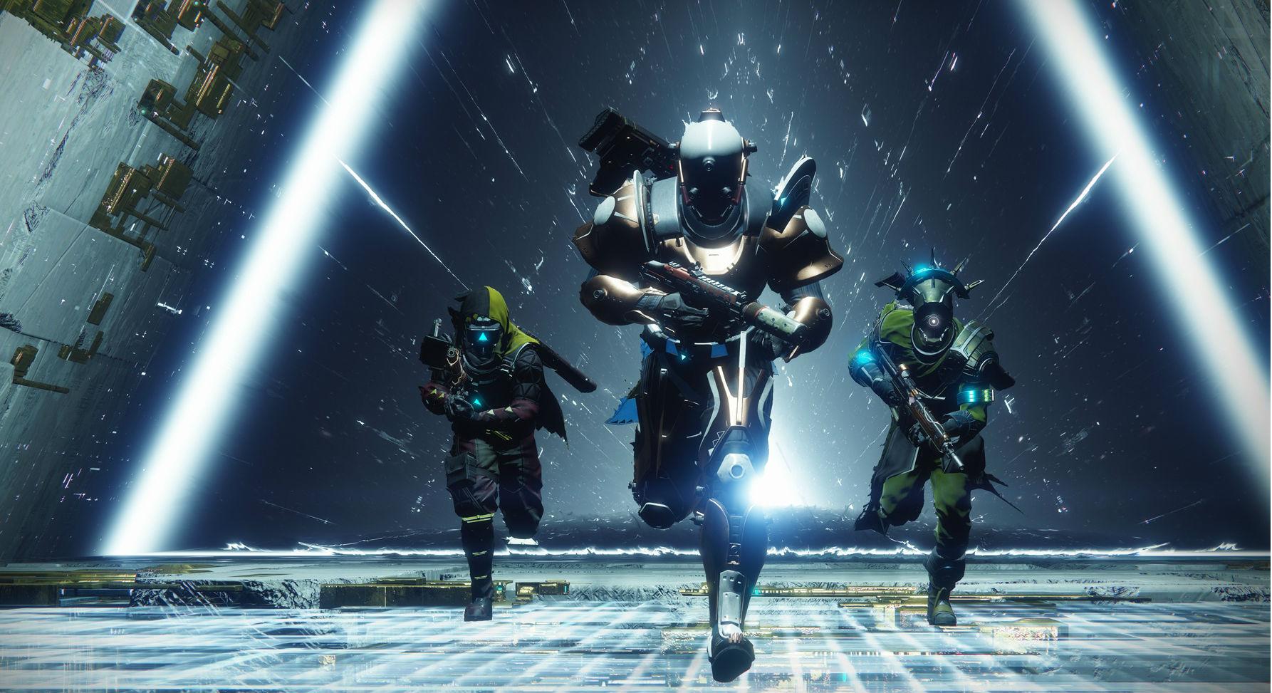 Best Destiny Strikes, All 31 Ranked