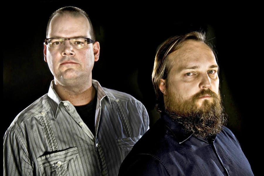 Bioware, Ray Muzyka, Greg Zeschuk