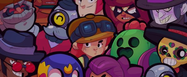 Brawl Stars, how to get more gems in gem grab