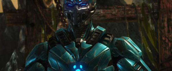 Mortal Kombat XL, Cyber Sub-Zero