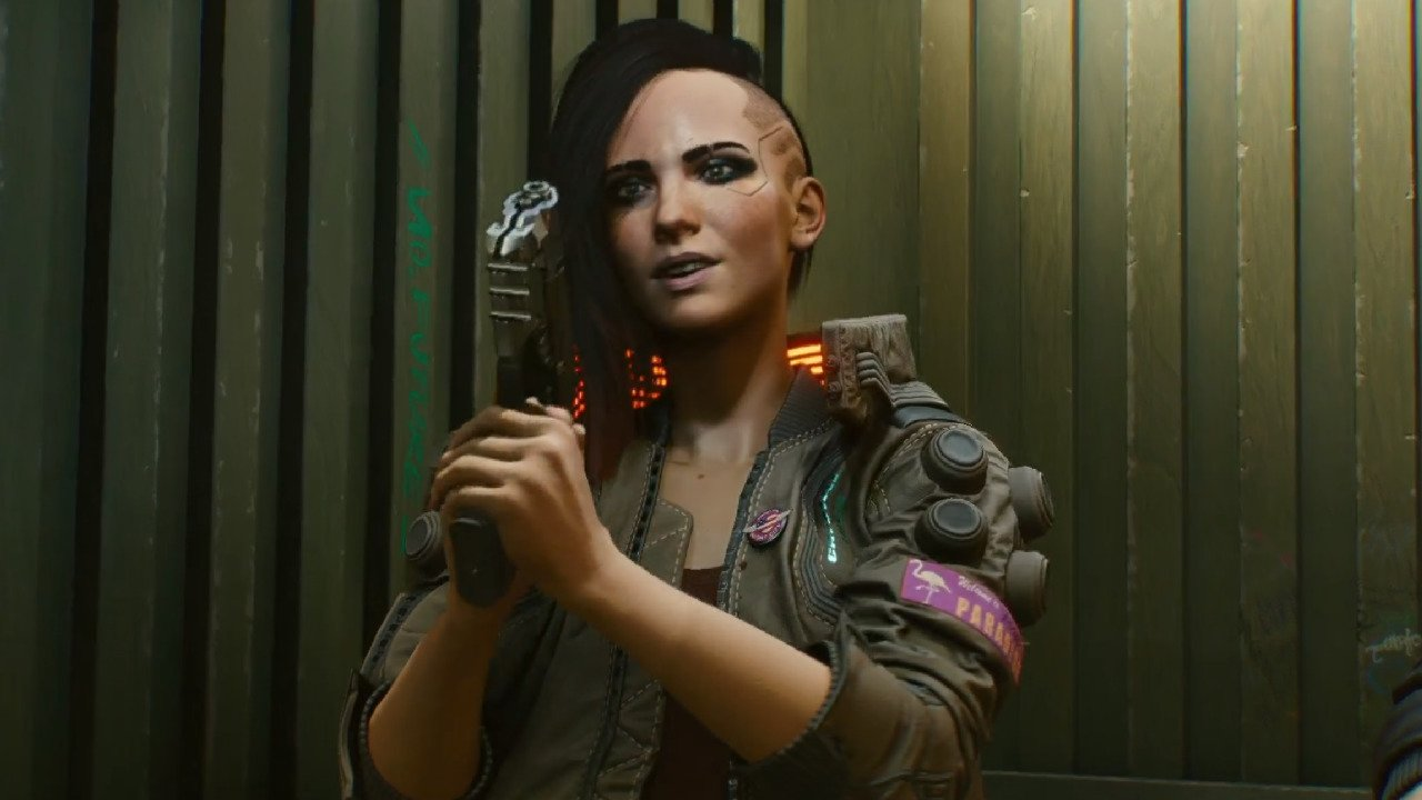 Cyberpunk 2077, Game Awards, CD Projekt Red, The Game Awards, Not