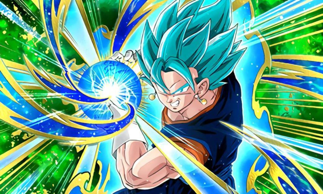 Dokkan Battle, how to get lr units