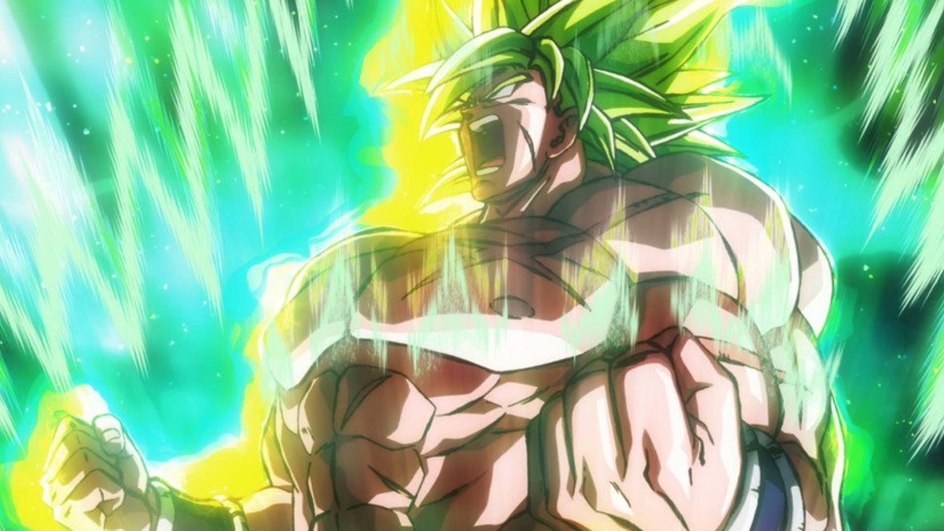 where to watch dragon ball super broly
