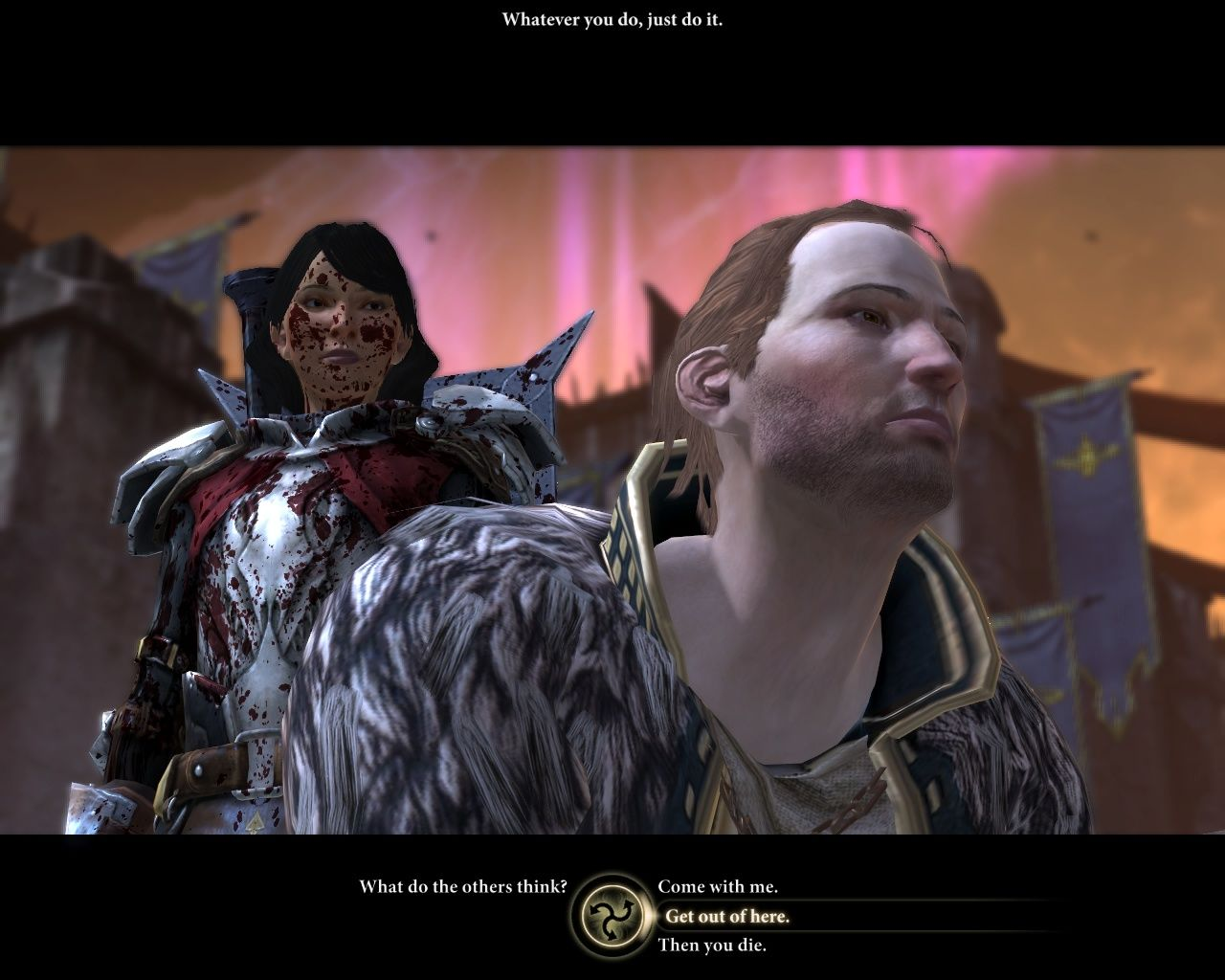 Dragon Age, Dragon Age 4