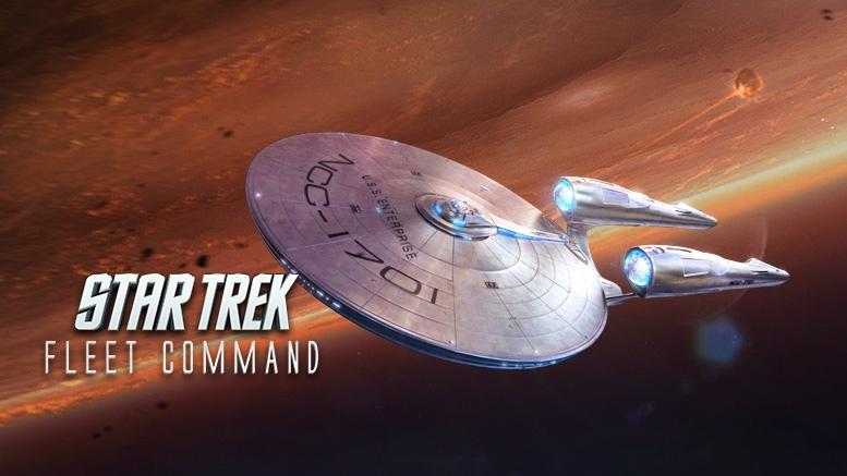 star trek fleet command, factions