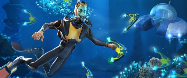 Subnautica, how to get magnetite fast and where to get it