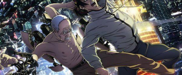 Inuyashiki, Underrated Anime