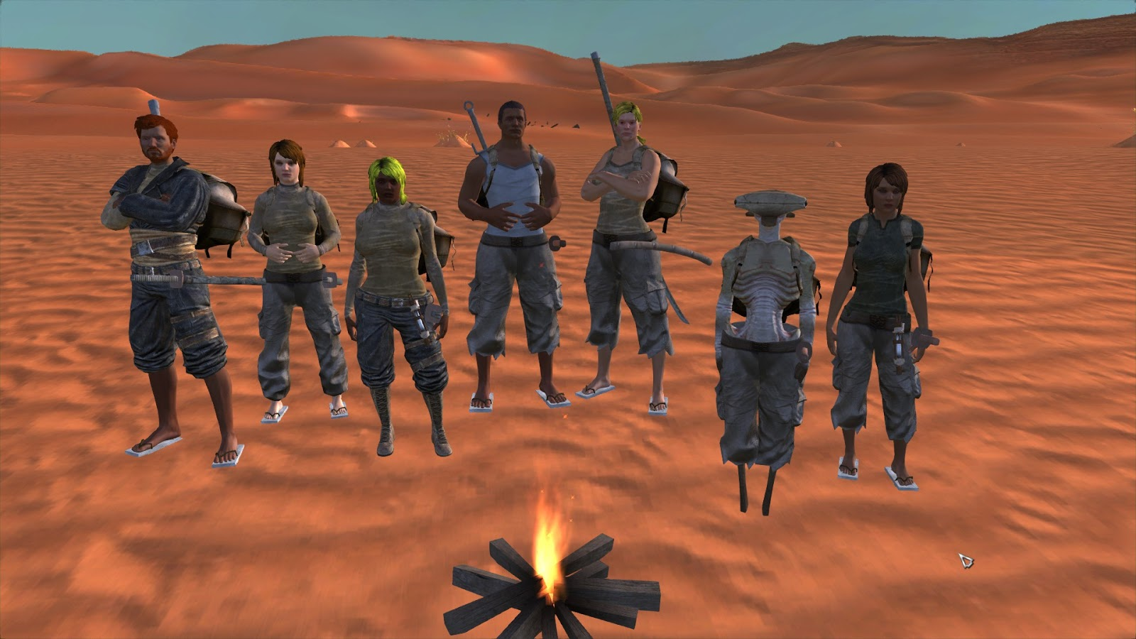 5 Kenshi Mods You Can't Play Without