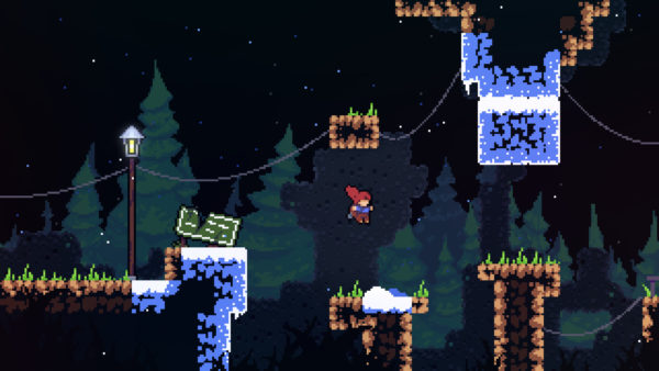 Celeste, 500,000 copies sold, new levels